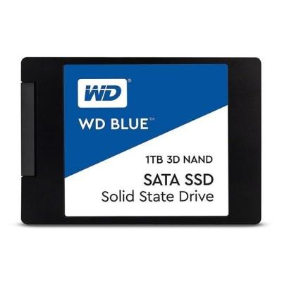 1 TB WD BLUE SATA3 WDS100T2B0A 560/530MB